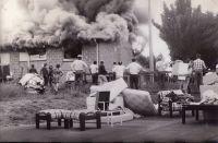 Wohnhausbrand_in_der_Schabensdell_1973