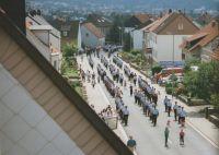 Festumzug_zur_Einweihung_des_neuen_GerÀtehauses_am_StockwÀldchen_1994
