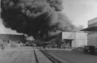 Großbrand_Petrocarbona_1974